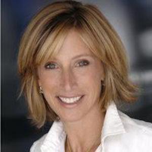 Susan Getz headshot